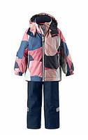 Зимние мембранные комплекты Reimatec Hamara 2020 год, розовый