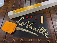 Магнитно-грифельная пленка черная Le Vanille 1,2 метра