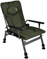 Крісло коропове M-Elektrostatyk F5R