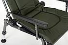 Кресло карповое M-Elektrostatyk F5R, фото 3
