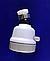 Насадка аератор для економії води Універсальний splashproof head, фото 8