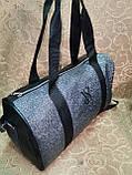 Женские сумка VICTORIA'S SECRET искусств кожа стильная только оптом, фото 2