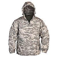 Куртка зимняя Анорак MilTec At-Digital 10335070