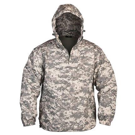 Куртка зимняя Анорак MilTec At-Digital 10335070, фото 2