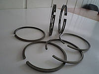 Кольца поршневые компрессора ЗИЛ-130 Р2