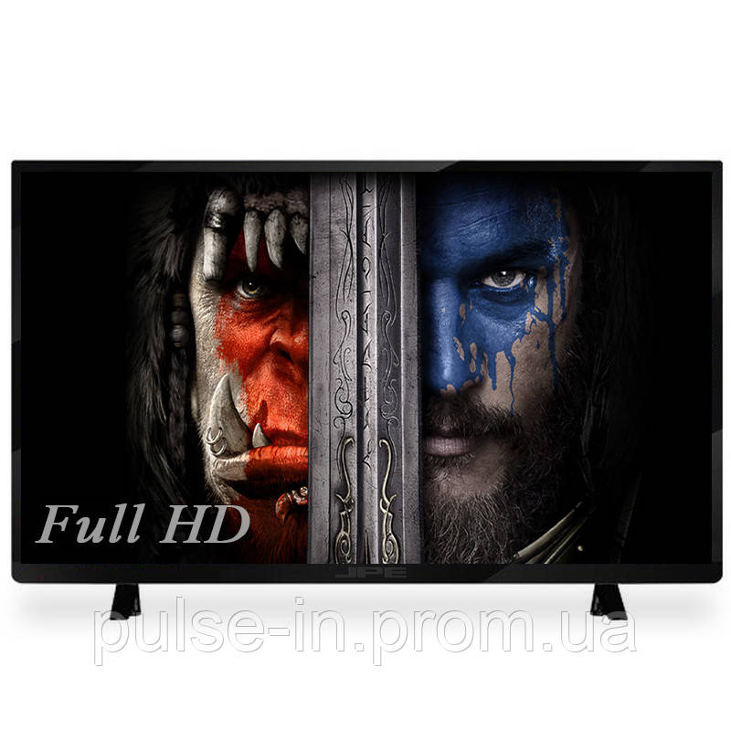 "Телевизор JPE 39"" Smart Tv, Android (E39DF2210)"