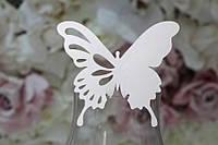 """Рассадочные карточки """"Метелик"""", фото 1"""
