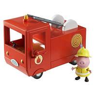 Игровой набор Peppa Пожарная машина Свинки Пеппы 05523