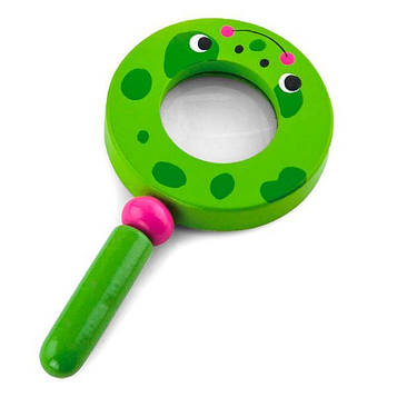 Оптический прибор Viga Toys Лупа (53912)