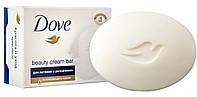 Dove Beauty Cream Bar крем-мило зволожуючий Краса і Догляд 135 г