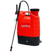 Опрыскиватель аккумуляторный 16л. Viper 16A-02