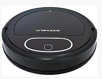 Робот-пилосос GRVC-T1000, 2600 мА*ч, вологе прибирання, керування з моб. додатку(GRUNHELM)