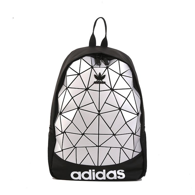 Рюкзак Adidas 3D Urban Mesh Roll Up / Портфель для школы и на каждый день