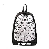 Рюкзак Adidas 3D Urban Mesh Roll Up / Портфель для школы и на каждый день, фото 1