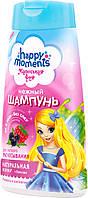 HM Маленькая Фея детский нежный шампунь для волос Сочные Ягоды (1+ лет) 240мл
