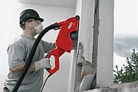 Резка бетона без пыли, фото 1