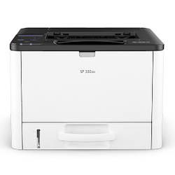 Принтер Ricoh SP 330DN Wi-Fi