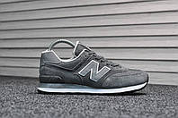 Мужские кроссовки New Balance 574, фото 1