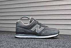 Мужские кроссовки New Balance 574
