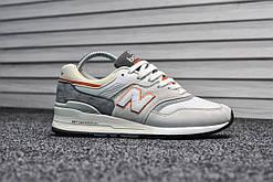 Кроссовки мужские New Balance 997 USA