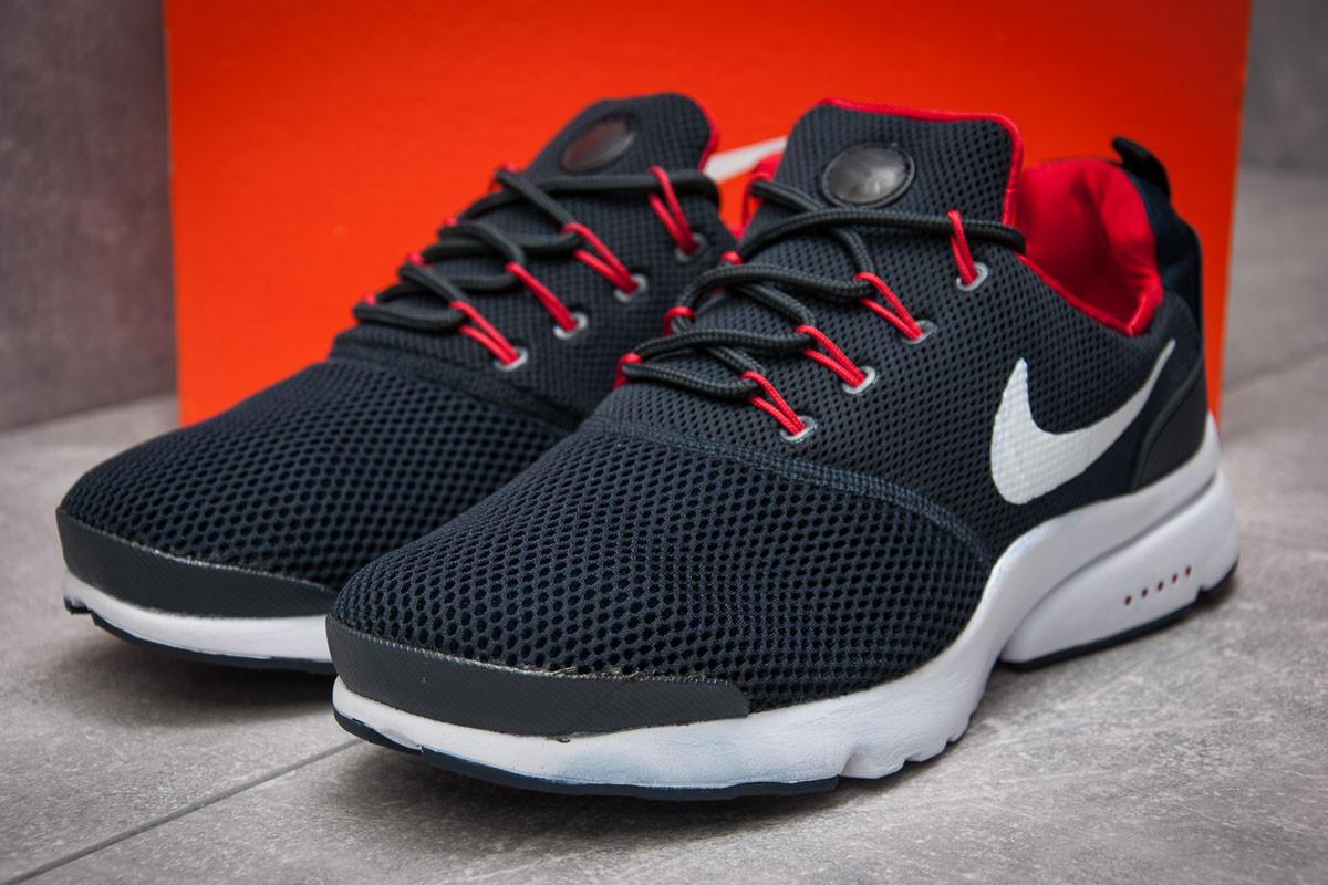 Кроссовки мужские Nike Air Presto, темно-синие (13293) размеры в наличии ► [  44 (последняя пара)  ]