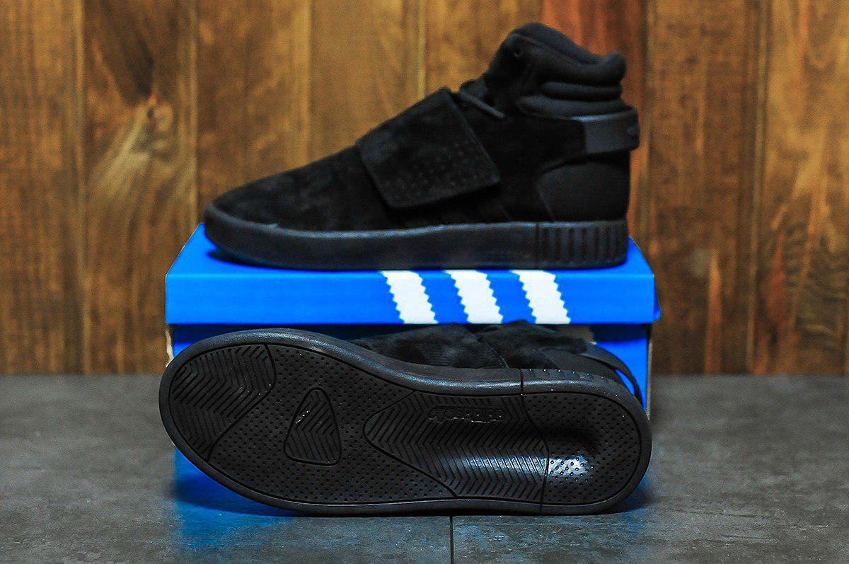 Мужские кроссовки Adidas Tubular Invader , Копия