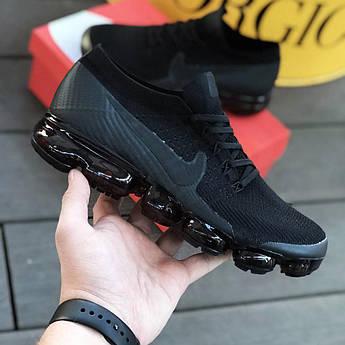 Мужские кроссовки Nike Lab Air VaporMax Flyknit
