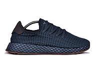Мужские кроссовки Adidas Deerupt Runner топ реплика, фото 1
