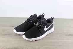 Мужские кроссовки Nike Roshe Run , Копия