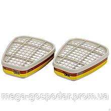 Фильтр 3M 6075 A1+формальдегид