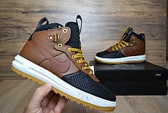 Мужские кроссовки Nike Air Force 1 AAA, Копия