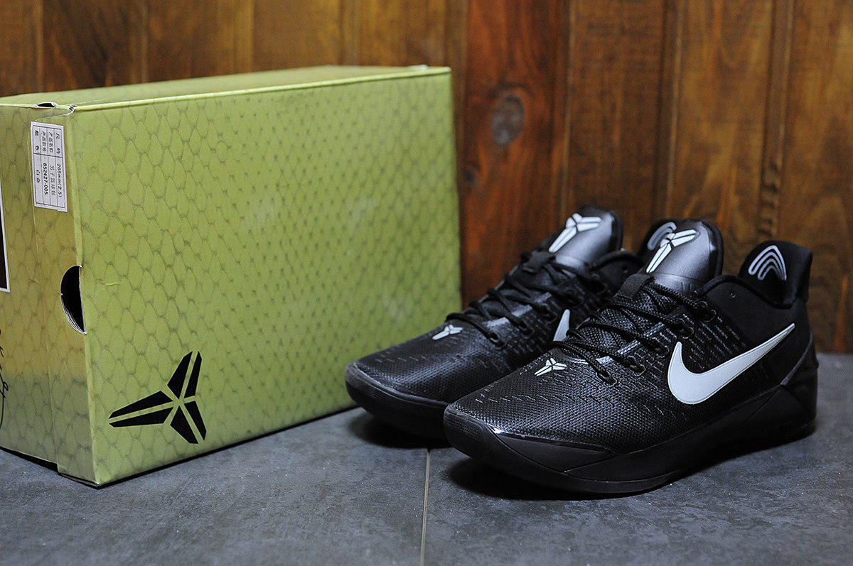 Мужские кроссовки Nike Kobe IX Low, Копия