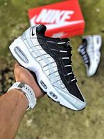 Мужские кроссовки Nike Air Max 95. Размеры (40,41,42,43,44,45), фото 1