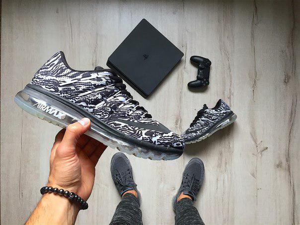 Мужские кроссовки Nike Air Max 2016, Копия