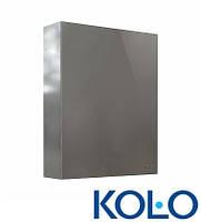 Шкафчик с зеркалом 60 см TWINS KOLO Коло