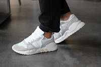 Мужские кроссовки Adidas ZX930 x EQT, White белые. Размеры (40,41,42), фото 1