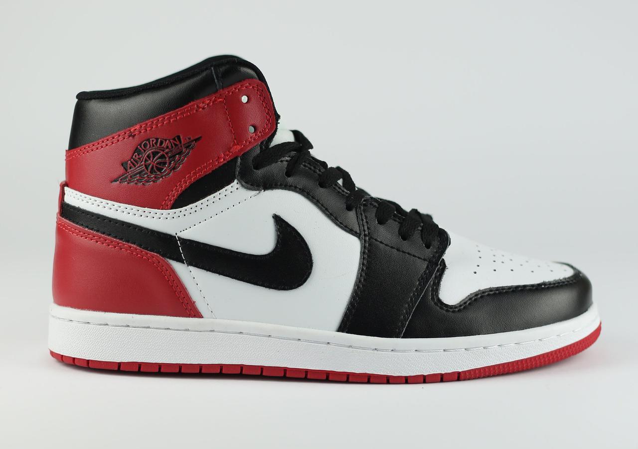 Мужские кроссовки Air Jordan 1 Retro , Копия