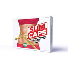 SlimCaps (Слим Капс) - средство для похудения