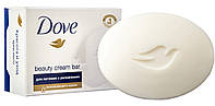 Dove Beauty Cream Bar крем-мыло увлажняющее Красота и Уход 135 г