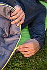 Спальний мішок-кокон, Bestway Hiberhide-10, 220 x 75 див., фото 3
