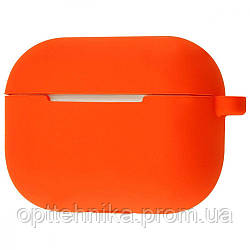 Silicone Case New for AirPods Pro spicy_orange