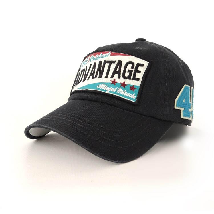 Красиві кепки Advantage Sport Line - №2139