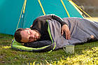 Спальний мішок-кокон, Bestway Comfort Quest-200, 220 x 75 див., фото 3