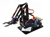 Набір Робот з рухомою рукою Arduino