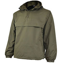 Куртка зимняя Анорак MilTec Olive 10335001