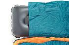 Спальный мешок одеяло, Bestway Hibernator-200, 190 x 85 см., фото 4
