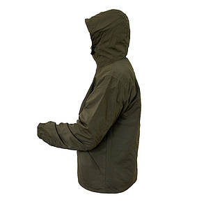 Куртка зимняя Анорак MilTec Olive 10335001, фото 2