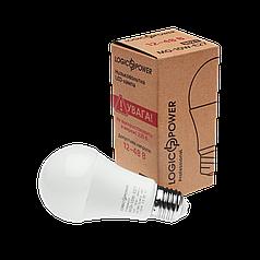 Низковольтная Лампа LogicPower-01-MO-E27-10W-4000K-12-48V