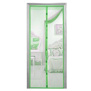 Антимоскитная сетка HMD Magnetic Mesh 210х100 см Зелёный (429-42715301)