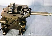Коробка отбора мощности КОМ ГАЗ-3307 ГАЗ-3309 Раздатка на КПП под НШ